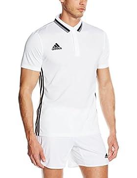 adidas Erwachsene Freizeitbekleidung CL Poloshirt