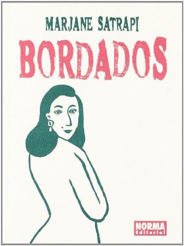 BORDADOS (CÓMIC EUROPEO)
