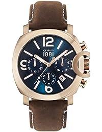 Reloj Cerruti 1881 para Hombre CRA181SR03BR