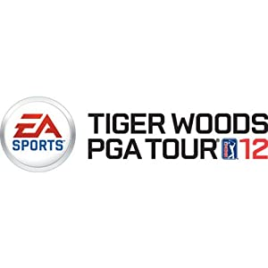 Tiger Woods PGA Tour 12: The Masters [PEGI]