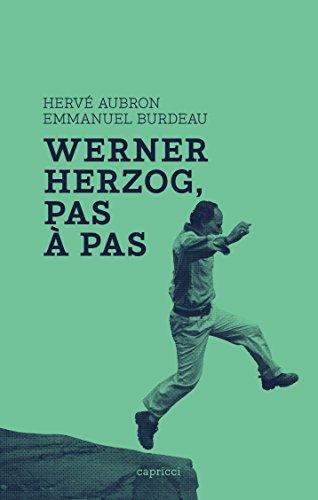 Werner Herzog, pas  pas