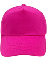 122bb8ddef5536 Amazon.co.uk: Pink - Hats & Caps / Accessories: Clothing