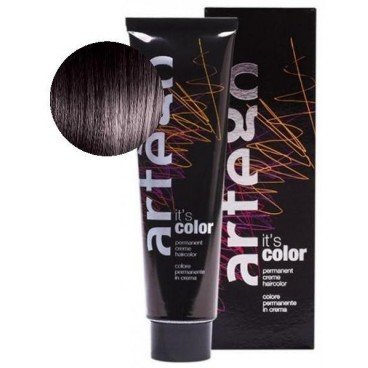 Artego color 150 ML N°4/7 Chatain Marron