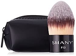 SHANY Tapered Kabuki Powder Liquid Foundation Brush