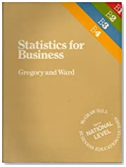 Statistics for Business (McGraw-Hill business education courses)