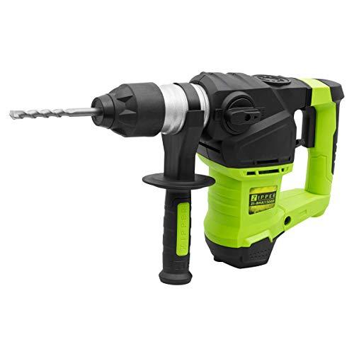 Zipper ZI-BHA1500 SDS-Plus-Bohrhammer 1500 W incl