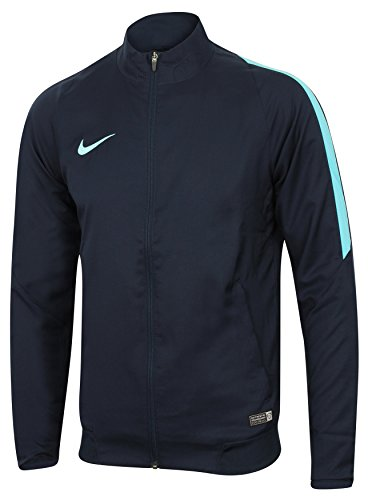Nike Herren Trainingsjacke blau navy Gr. XL, navy