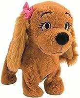 IMC Toys - 7963 - Club Petz Lucy cagnolina interattiva (lingua italiana)