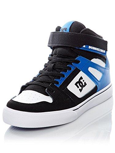 DC Shoes Pure High Ev - Chaussures Montantes pour Garçon ADBS300260