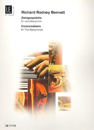 Conversations - Zwiegespräche