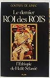 Le dernier roi des rois (French Edition) - Plon