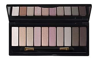 t leclerc eye eyeshadow palette 1er pack 1 x 12 5 g premium beauty. Black Bedroom Furniture Sets. Home Design Ideas