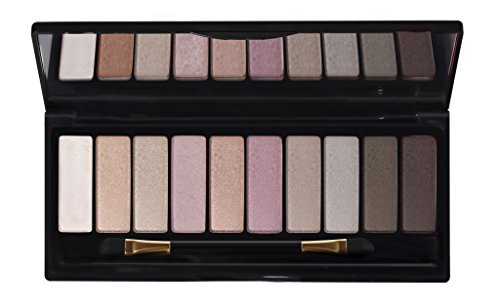 T.LeClerc Eye Eyeshadow Palette, 1er Pack (1 x 12.5 g)