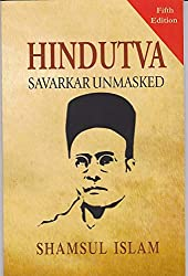 Hindutva : Savarkar Unmasked Fifth Edition