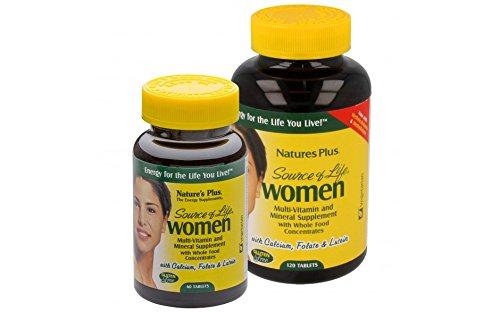 Source of Life® Women 60 Tabletten NP