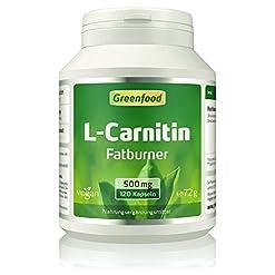 Greenfood L-Carnitin