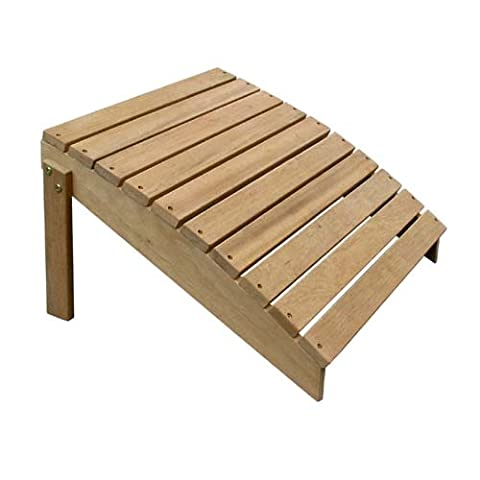 Cool Products Tabouret de Construction Adirondack Chair Pied de Partie,