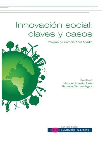 Descargar Libro Innovación social: claves y casos de Arenilla Sáez Manuel