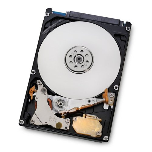 "HGST Travelstar 5K1000 1TB 1000GB SATA - Disco duro (2.5"", 1000 GB, 5400 RPM, SATA, 8 MB)"
