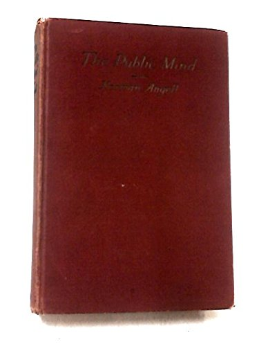 The Public Mind