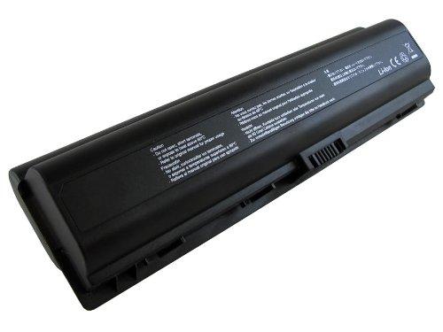 Ersatz-Akku für Compaq Presario F767NR (12Zellen, 8800mAh) - F767nr Compaq Presario Batterie