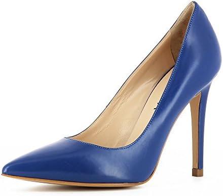 Evita Shoes Alina - Zapatos de vestir de Piel para mujer