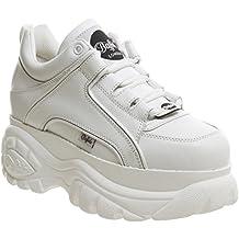 new product 1cfd3 de30d buffalo shoes alte - Amazon.it