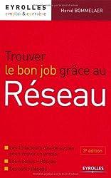 Trouver le bon job grâce au Réseau