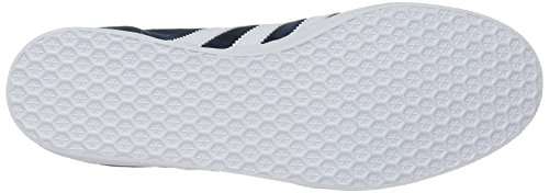 adidas Herren Gazelle Low-Top Navy White