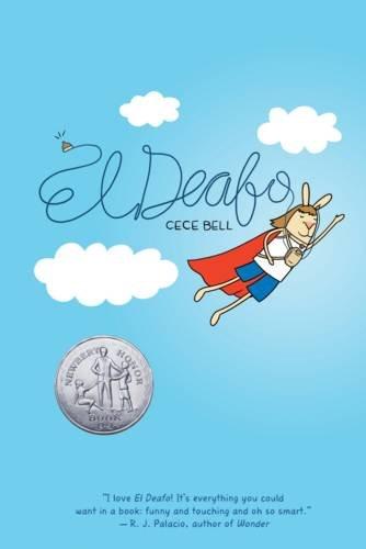 Downloadpdf El Deafo By Cece Bell Full Pages Vneiuwebbgb891
