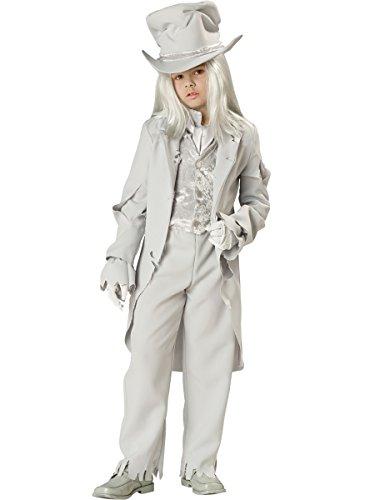 ostume 8 (Ghostly Gent Kostüme)