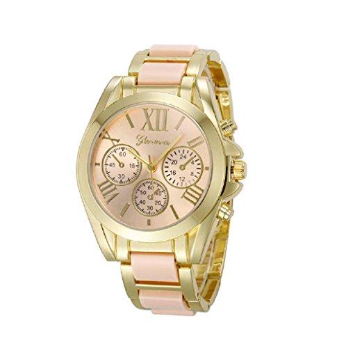sannysisr-oro-mujeres-numero-romano-plateado-reloj-rosa