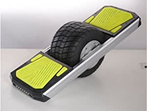 One Wheel Electric Skateboard Hoverboard: Amazon.co.uk: Sports \u0026 Outdoors