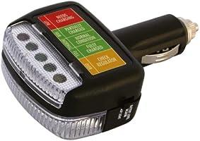 Carpoint 0623426 Tester per Batteria