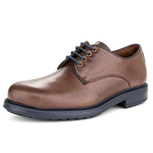 Zapato Cordon 45 Marron