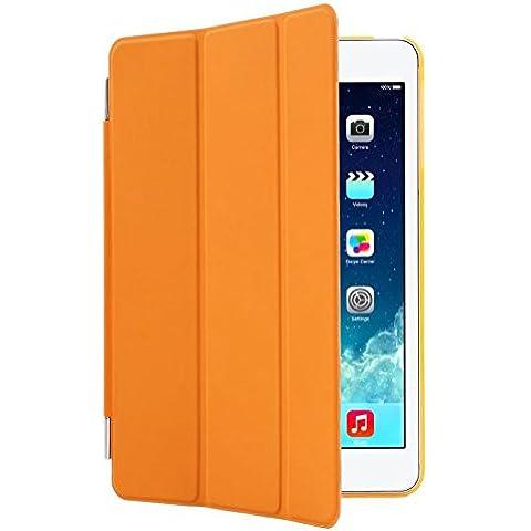 inShang iPad Pro 12.9 inch Funda soporte y carcasa para iPad Pro 12.9 inch (2015), Smart Cover + carcasa posterior, (Back case), con inteligente