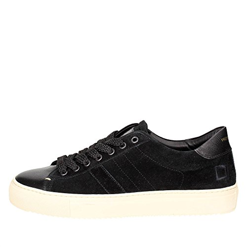 Fecha Newman Low-50i Low Low Sneakers Black