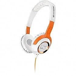 Sennheiser HD 229 On-Ear Headphone (White)
