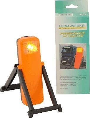 Leina-Werke Kompakt - passt ins Handschuhfach