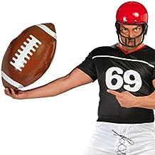 Guirca - Balón de rugby hinchable