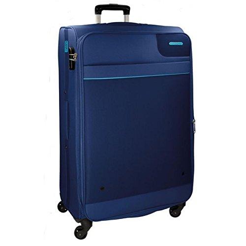 Movom - Trolley 76 cm 4 R Bronx Azul
