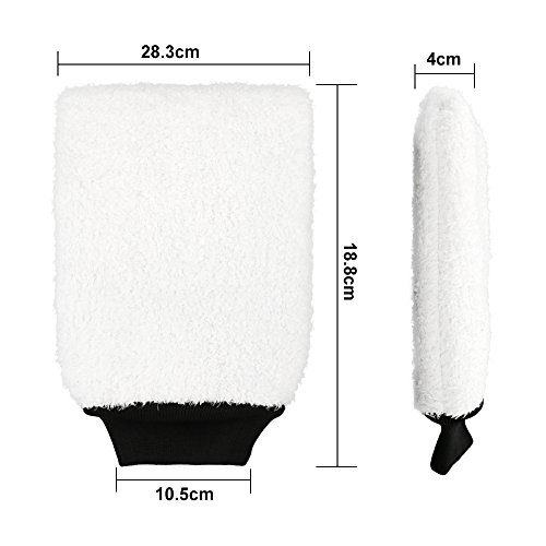 Tencoz-2PCS-Guanto-di-lavaggio-premium-Guanto-di-lavaggio-auto-microfibre-e-massima-capacit-di-assorbimento-Guanto-autolavaggio-per-una-cura-dellauto-delicata-ed-efficace