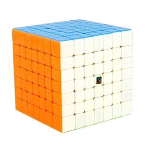 MF7 Cube 7x7 CubingClassroom by Moyu Stickerless