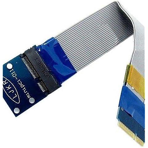 XMQC*Expre flessibile Scheda PCI-e Extender 52pin maschio