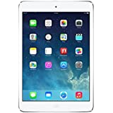 Apple iPad Mini 2 Tablet (7.9 inch, 16GB, Wi-Fi+3G) Silver