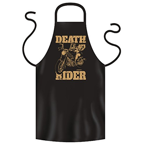 Tablier : : : Death Rider : : : Bike mètres