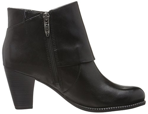 Tamaris 25306, Bottes Classiques Femme Noir (Black 001)