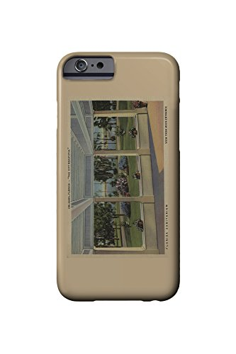 orlando-florida-outdoor-view-of-florida-sanitarium-iphone-6-cell-phone-case-slim-barely-there