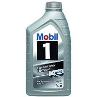 . NEUF. Mobile 1FS x15W de 505W50Moteur motorenöl