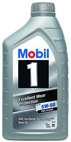 Mobil 1 FS X1 5W50 Motoröl, 1L